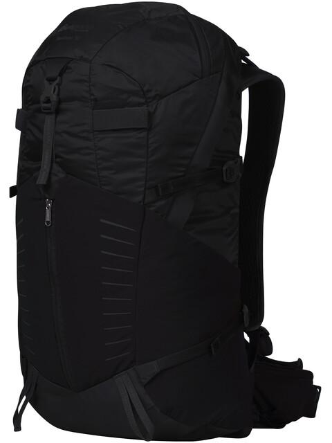 Bergans Rondane 30 Black/Solid Charcoal